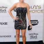 Spike Guys Choice Awards 2013 - Kendra Wilkinson