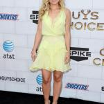 Spike Guys Choice Awards 2013 - Kristen Bell