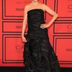 CFDA 2013 Fashion Awards- Linda Evangelista