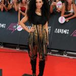MuchMusic Video Awards 2013 - Mia Martina