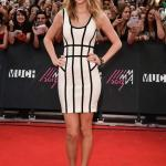 MuchMusic Video Awards 2013 - Taylor Swift