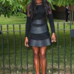 Serpentine Gallery Summer Party Naomi Campbell