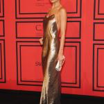 CFDA 2013 Fashion Awards- Nicole Richie