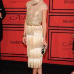 CFDA 2013 Fashion Awards- Olivia Palermo