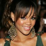 Rihanna - 2005 World Music Awards