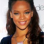 Rihanna - 2006 Seventeen Rock and Style Concert