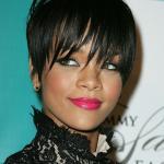 Rihanna - 2008 In Style