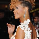 Rihanna - 2010 NRJ Music Awards