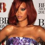 Rihanna - 2011 Brit Awards