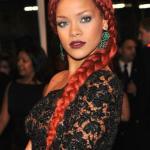 Rihanna - 2011 Met Gala