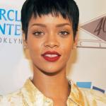Rihanna - 2012 40-40 Club Opening