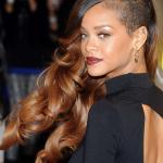Rihanna - 2013 Rihanna For River Island collection launch