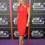 CMT Music Awards 2013 - Allison DeMarcus