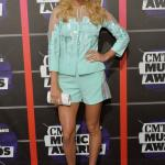 CMT Music Awards 2013 - Carrie Underwood