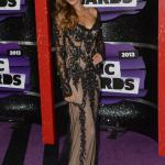 CMT Music Awards 2013 - Jana Kramer