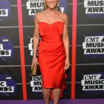 CMT Music Awards 2013 - Kimberly Schlapman