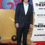 'This Is The End' Premiere - Paul Rudd