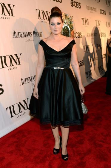Tony Awards 2013 - Debra Messing