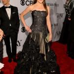 Tony Awards 2013 - Laura Osnes