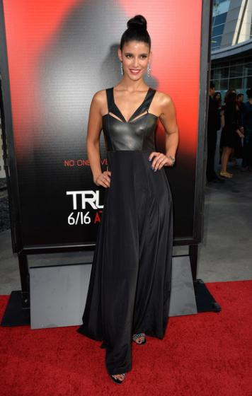 'True Blood' Season 6 Premiere - Jessica Clark