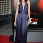 'True Blood' Season 6 Premiere - Karolina Wydra
