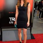 'True Blood' Season 6 Premiere - Kelly Overton