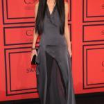 CFDA 2013 Fashion Awards- Vera Wang