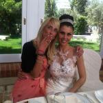 Veronica Ranieri e Marco Bianca