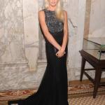 amfAR Inspiration Gala New York 2013 - Candice Swanepoel