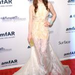 amfAR Inspiration Gala New York 2013 - Carly Rae Jepsen