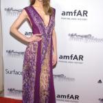 amfAR Inspiration Gala New York 2013 - Samantha Gradoville