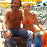Antonella Bravi e Tony De Leonardis