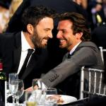 Bradley Cooper e Ben Affleck