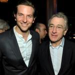 Bradley Cooper e Robert De Niro