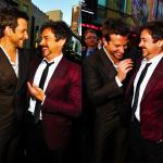Bradley Cooper e Robert Downey Jr