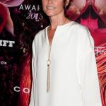 FiFi Fragrance Awards 2013 - Carey Lowell