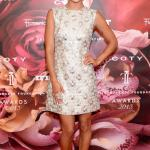 FiFi Fragrance Awards 2013 - Jessica Szohr