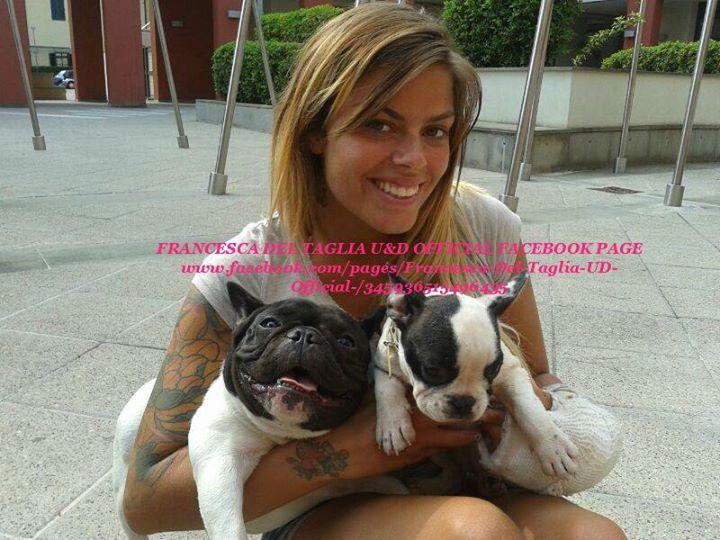 Francesca Del Taglia