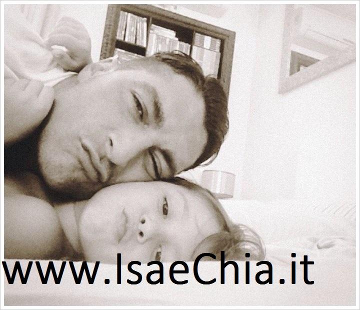 Giorgio ed Asia Alfieri