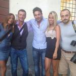 Guido Soldati e Valentina Pierro