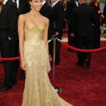 Jessica Alba - 2006 Academy Awards