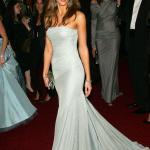 Jessica Alba - 2006 Anglomania Gala