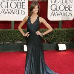 Jessica Alba - 2006 Golden Globes
