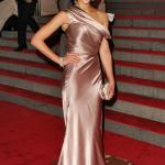 Jessica Alba - 2010 Costume Institute Gala