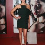 Jessica Alba - 2010 Killer Inside Me Paris premiere