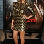 Jessica Alba - 2010 Machete premiere
