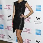 Jessica Alba - 2010 Tribeca Film Festival Award Night