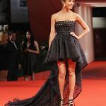 Jessica Alba - 2010 Venice Film Festival