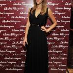 Jessica Alba - 2012 Salvatore Ferragamo