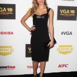Jessica Alba - 2012 Video Game Awards